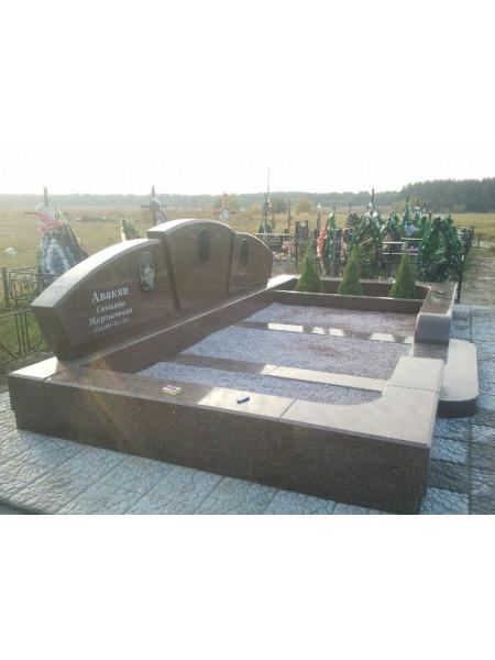 VIP памятники Буча