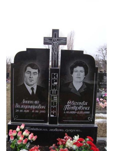 ПАМЯТНИКИ ДВОЙНЫЕ PD-19