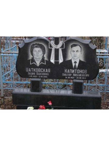 ПАМЯТНИКИ ДВОЙНЫЕ PD-29