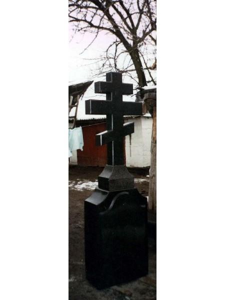 КРЕСТ НА МОГИЛУ KG-28