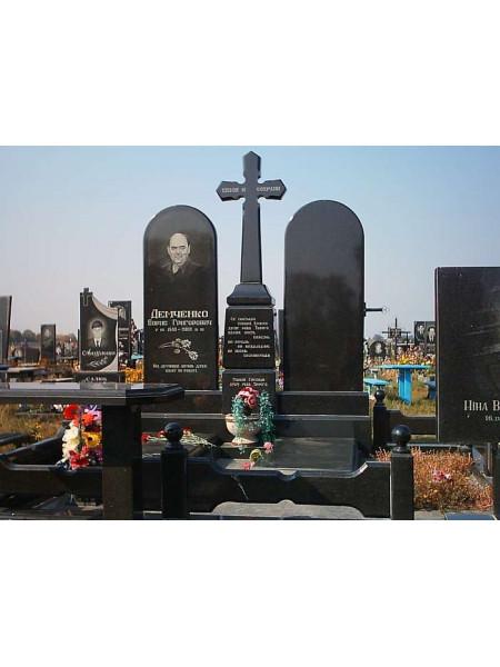 Крест на могилу KG-88