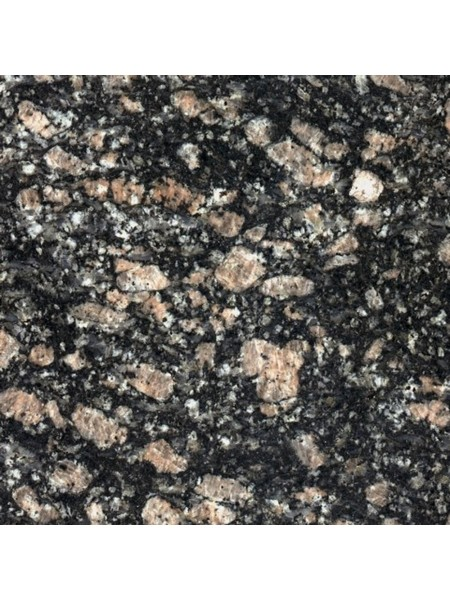 Гранитная плитка Корнинское (серая)